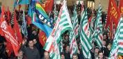 Cisl e Uil annunciano mobilitazione generale del precariato calabrese. Mercoledì tutti in piazza