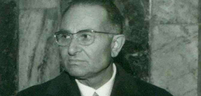 Il giudice Ferlaino