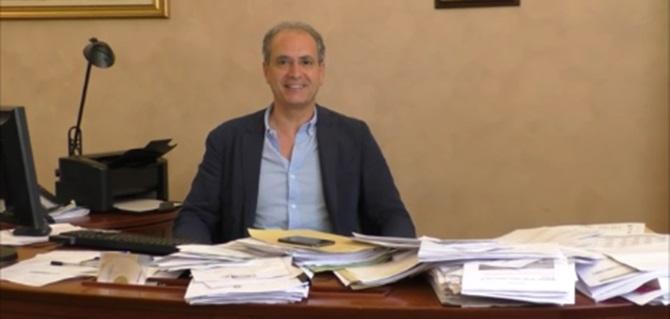 Paolo Mascaro, sindaco di Lamezia