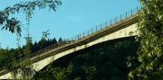 Riapre al traffico il viadotto del Cannavino