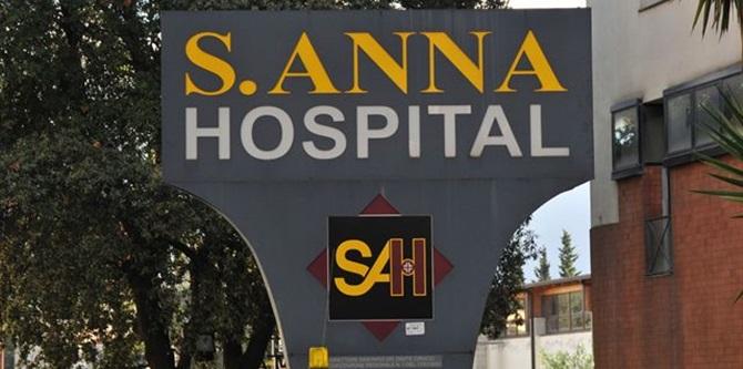 Il Sant'Anna Hospital