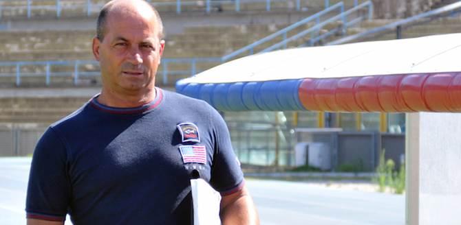 Gigi Marulla, ex campione Cosenza Calcio