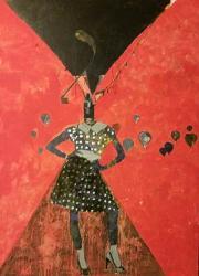 Ritorna in Calabria l'artista cubano Alejandro Garcia