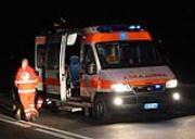 Dramma a Belvedere Marittimo, incidente mortale nella notte