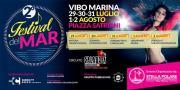 Vibo Marina: al via la 2° Edizione del 'Festival del Mar'
