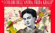 Reggio: dal 6 luglio Frida Kahlo al Palazzo della provincia