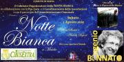 A Maida torna la 'Notte bianca' VIDEO