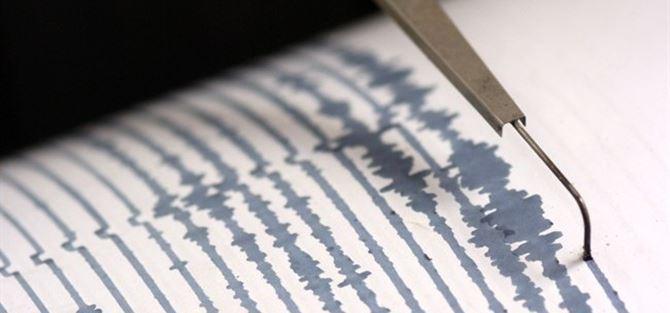 Terremoto nel Vibonese