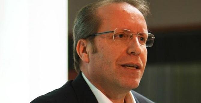 Franco Laratta, ex parlamentare Pd