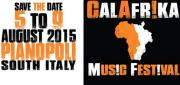 Pianopoli, dal 5 al 9 agosto il Calafrika Music Festival VIDEO