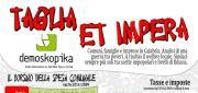 DemoskopiKa: tagli per oltre 300 milioni di euro ai Comuni calabresi VIDEO
