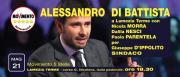 D'Ippolito: 'La presenza di Di Battista conferma l'attenzione del M5S per Lamezia'