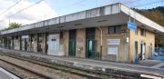 Frana nel vibonese, treni sospesi per due ore sulla tratta Reggio-Paola VIDEO