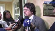 Foreign fighter arrestato a Cosenza: 'Ero in Turchia solo per pregare'. La Dda: 'Classico combattente'