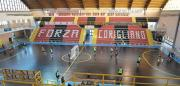 Futsal/ Corigliano brinda alla salvezza
