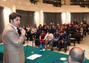 Comunali a Vibo, Lo Schiavo: 'Investimenti in cultura e No tax area per le frazioni costiere della città'
