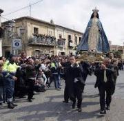 Processioni: le nuove regole per la Pasqua
