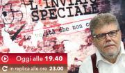 L'Inviato Speciale – 'La Tramvia di Cosenza'. Alle 19.40 su LaC