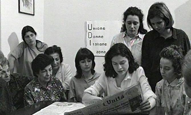 Le donne portatrici di pace e prosperità