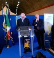 Salerno-Reggio Calabria, inaugurato un nuovo tratto della A3