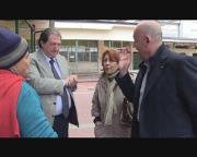 """VIA DELLE CLARISSE: VENDITORI AMBULANTI """"SFRATTATI"""""""