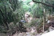 Parco nazionale dell'Aspromonte, 400mila euro per i comuni colpiti dall'alluvione