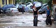 Alluvioni, nessun risarcimento per Rossano e Corigliano