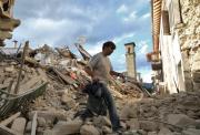 Terremoti, la Calabria non è pronta a gestire l'emergenza