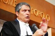 Omicidio Pagliuso, la condanna dell'Ordine