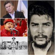 Il 'calabrese' Macri fa prove di dittatura in Argentina
