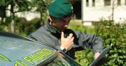Lamezia, droga nel sedile dell'auto: un arresto