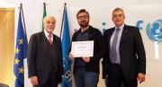 Dario Brunori nuovo testimonial dell'Unicef