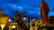Riti pasquali: il 'Caracolo' di Caulonia