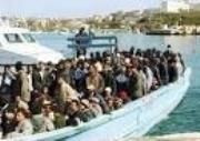 Roccella Jonica, nuovo sbarco di migranti in Calabria