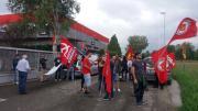 Operaio morto nel sit in di Piacenza, a Cosenza si mobilitano i movimenti di base
