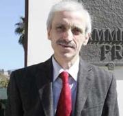 Sanità, Corbelli a Scura: 'Rinunci ai 175mila euro dato che è già pensionato'