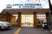 Furto agli uffici dell'Azienda ospedaliera di Cosenza