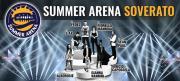 I grandi nomi della musica in concerto alla 'Summer Arena' di Soverato