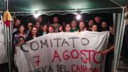 """Canale dei veleni: agli attivisti sanferdinandesi il premio """"Borsellino"""""""