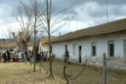 Festa di Liberazione e Pasqua Ebraica, commemorazioni al Ferramonti di Tarsia