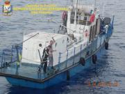 Reggio: tre ucraini arrestati per favoreggiamento dell'immigrazione clandestina -VIDEO