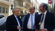 Guccione e Magorno ammettono la sconfitta