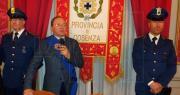 Cosenza, Iacucci presidente della Provincia: «Sarà un ente aperto ai cittadini e al territorio»