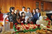Nonna Caterina Iozzo compie 103 anni