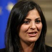 Regionali, Jole Santelli: 'Forza Italia è cresciuta rispetto alle europee'
