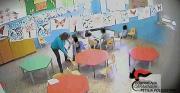 Schiaffi e calci a bimbi di 3 anni: 2 maestre sospese nel Crotonese