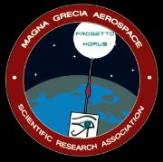 La Calabria nello spazio