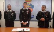 Comando provinciale dei Carabinieri, a Vibo arriva il tenente colonnello Magro