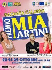 Premio Mia Martini, Bagnara si prepara