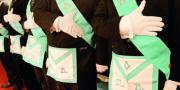 «Magistrati e avvocati nelle logge massoniche parallele non registrate»